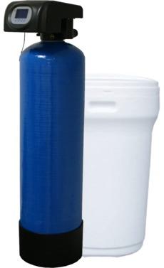 BlueSoft Industrial Water Softeners